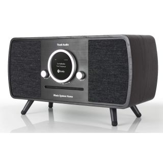 Tivoli Audio Music System Home All-in-one FM/DAB+/WiFi/CD/LAN